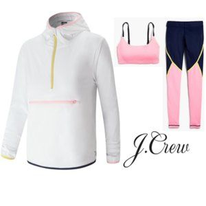 J Crew by New Balance Sport Set (3 items)